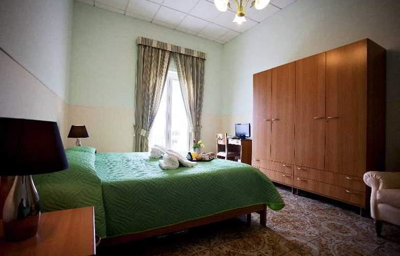 Sisters Hostel - Room - 1