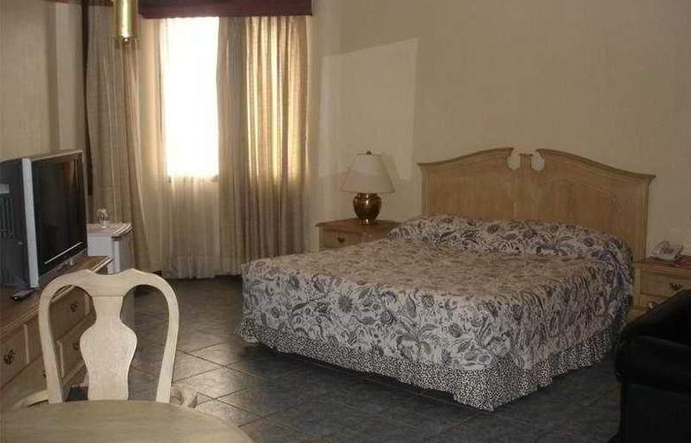 Gran Hotel Santa Cruz - Room - 5