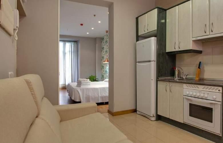Suites You Zinc - Room - 16