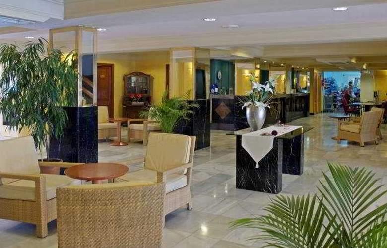 Sol Alcúdia Center Hotel Apartamentos - General - 6