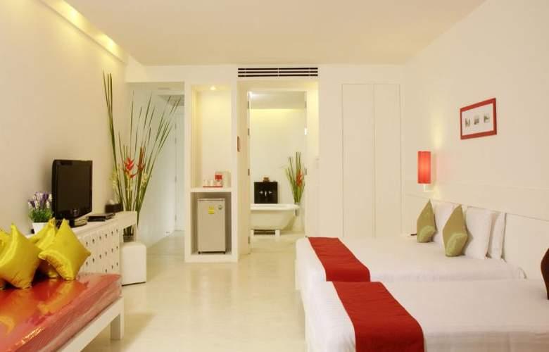 Old Phuket - Karon Beach Resort - Room - 23