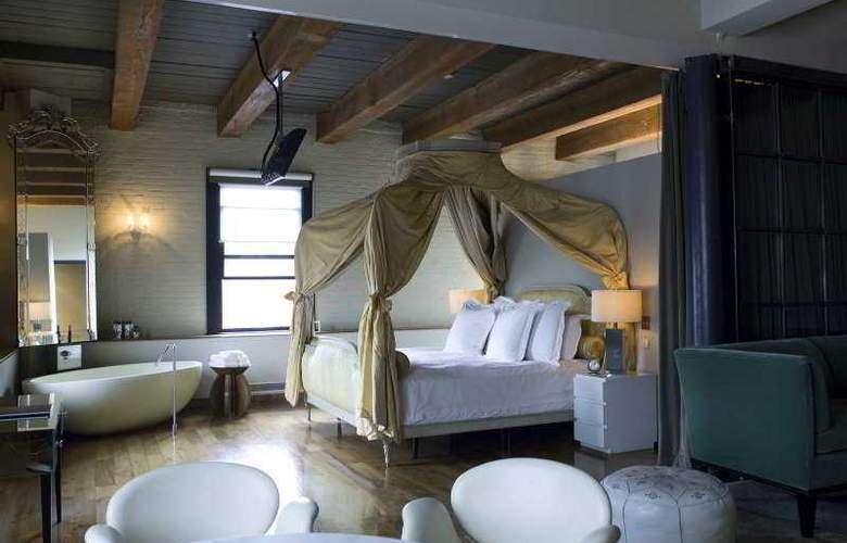 Soho House New York - Room - 2
