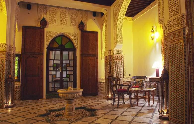 Riad Algila Fes - Hotel - 3