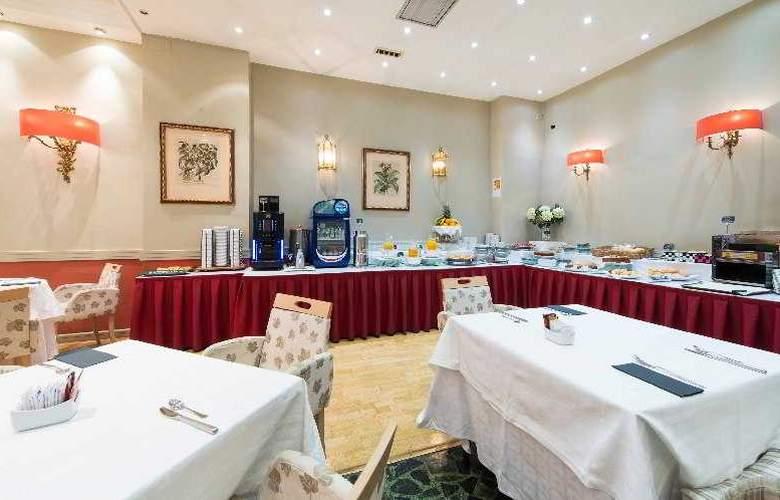 Sercotel Felipe IV - Restaurant - 37