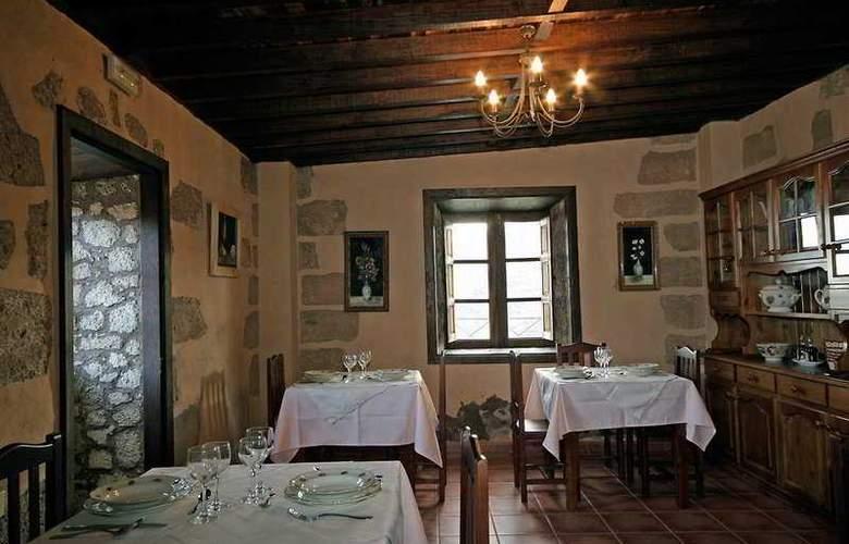 Casa Vera de la Hoya - Restaurant - 7
