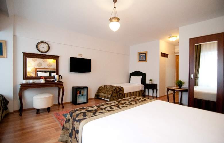 Noahs Ark Hotel - Room - 20