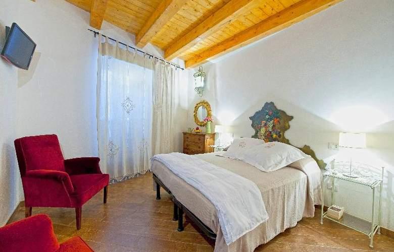 Le Case Dello Zodiaco - Room - 5