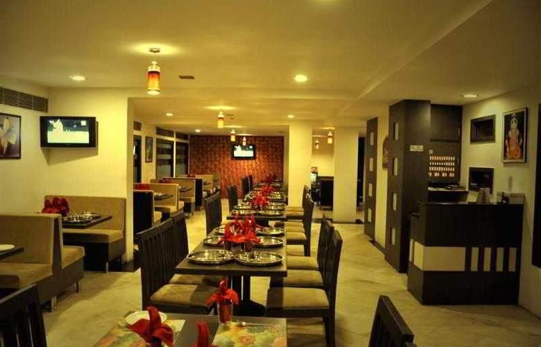 Best Western Yuvraj - Hotel - 11