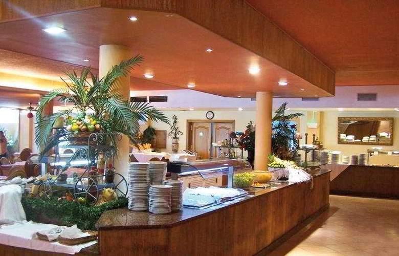 Azuline Marina Parc - Restaurant - 9