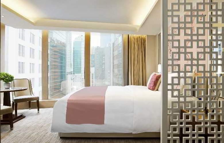 The Pottinger Hong Kong - Room - 3