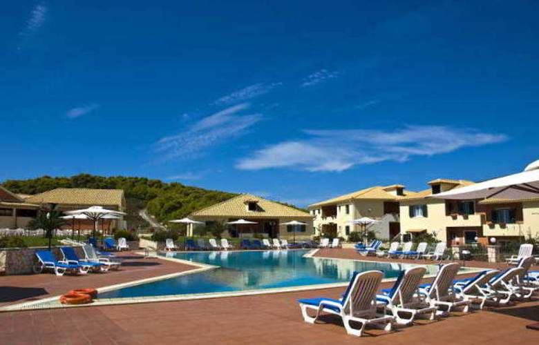 Keri Village - Hotel - 3