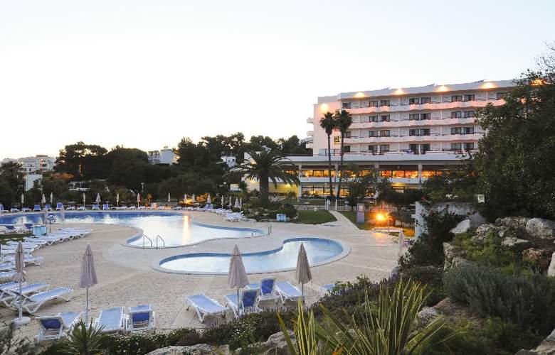 Inatel Albufeira - Hotel - 0