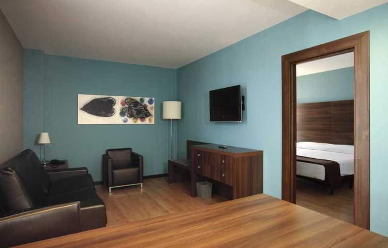 Eurostars Rey Fernando - Room - 7