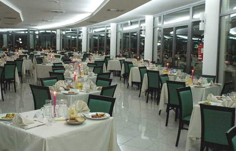 Mirabeau Park - Restaurant - 8