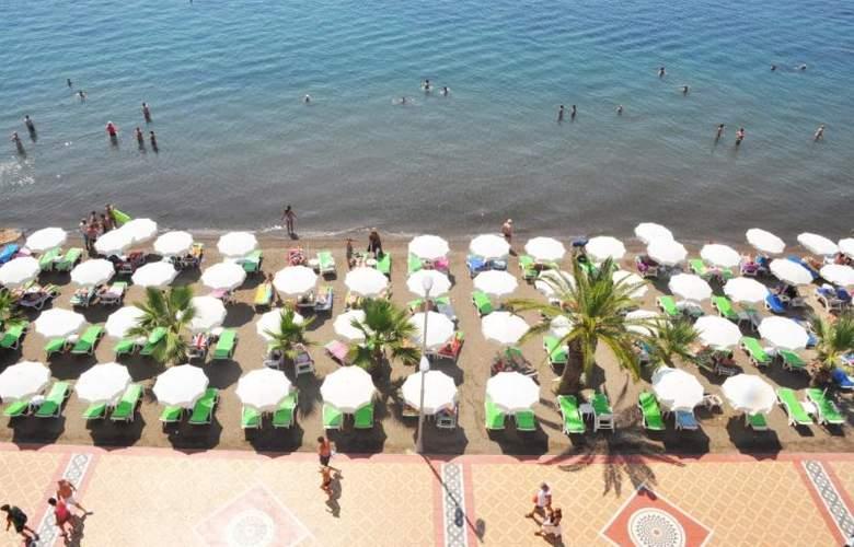 Aegean Park - Beach - 3