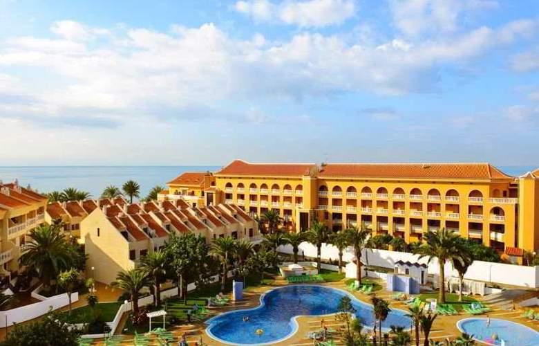 Apartamentos Compostela Beach - Hotel - 0