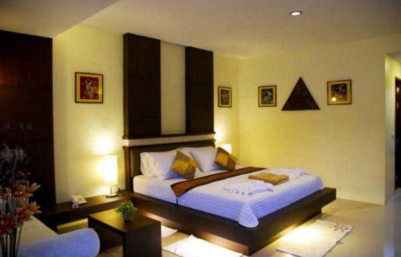 Sita Beach Resort & Spa, Lipe Island - Room - 4