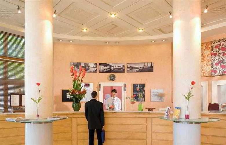 Mercure Montpellier Antigone - Hotel - 40