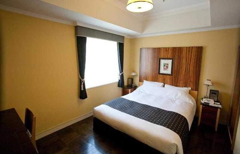 Monterey La Soeur Fukuoka - Hotel - 17