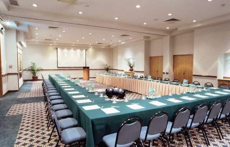 Fiesta Inn Oaxaca - Conference - 18