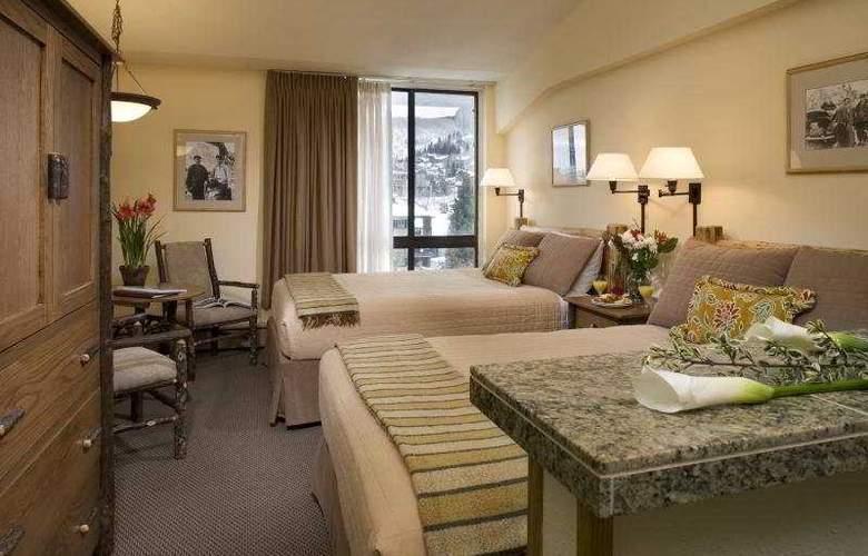 The Stonebridge Inn - Room - 3