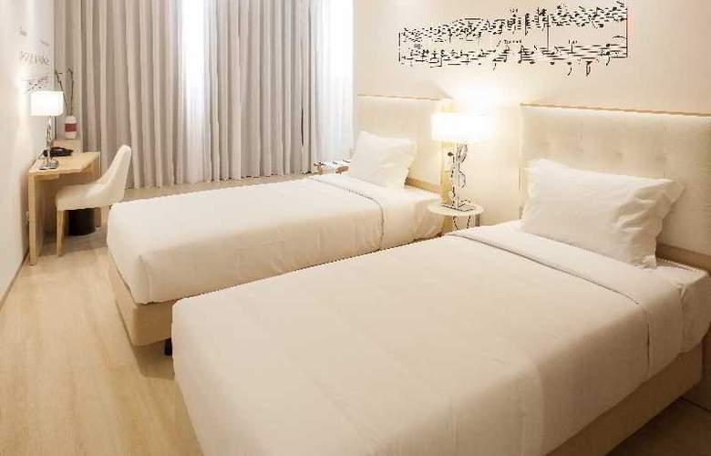 Hotel da Musica - Room - 6