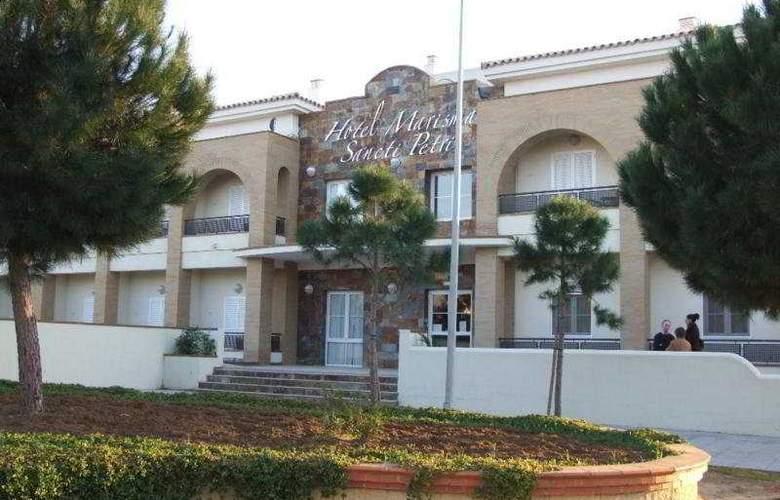 Marisma Sancti Petri - Hotel - 0