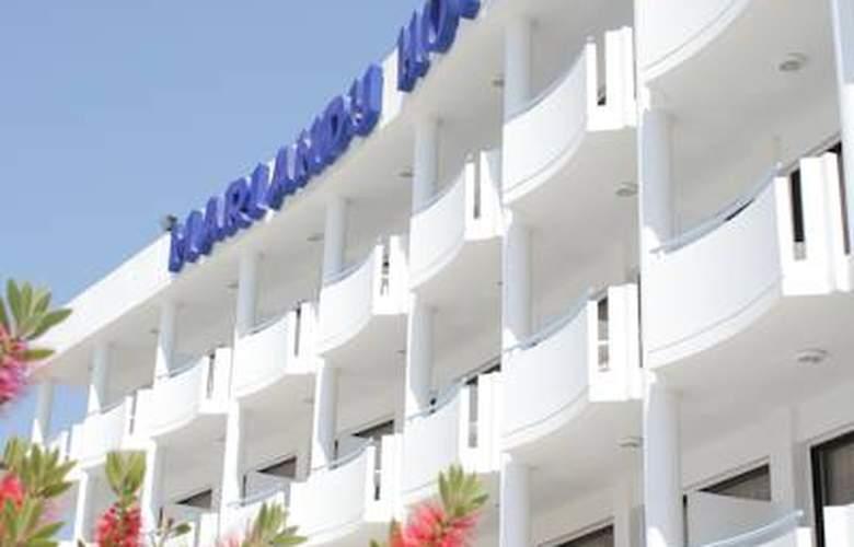 Mariandy - Hotel - 0