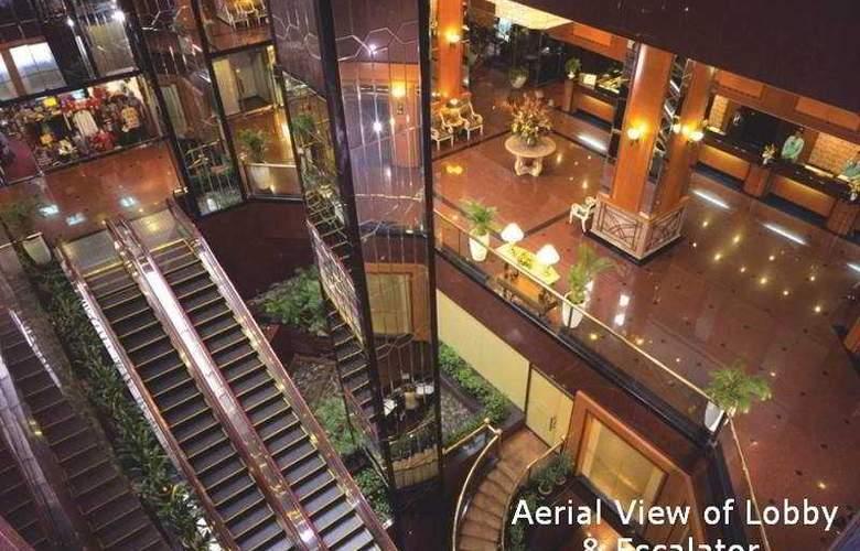 Landmark Village Hotel - General - 0