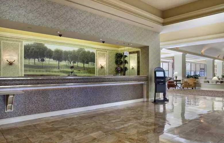Hilton Ocala - Hotel - 0