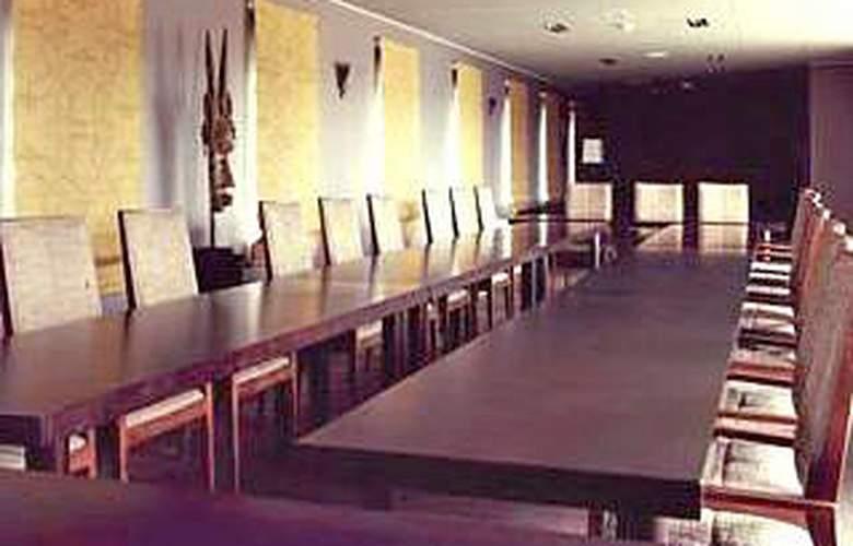 NH Hotel De Ville - Conference - 1