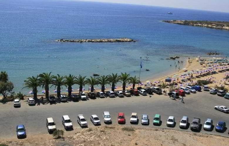 Corallia Beach Apartments - Beach - 5