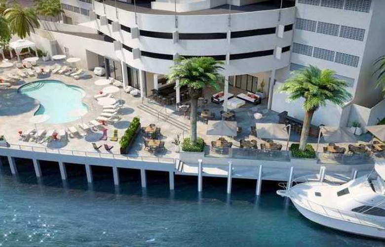 Waterstone Resort and Marina, a DoubleTree Hotel (ex Boca Raton Bridge Hotel) - Hotel - 7