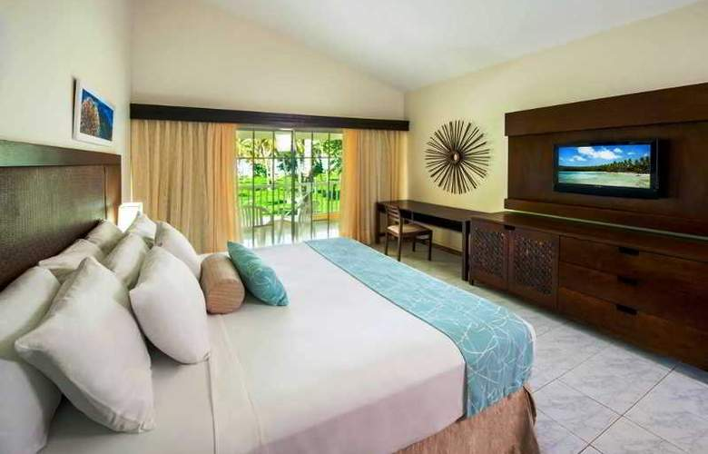 Grand Paradise Samana All Inclusive - Room - 20