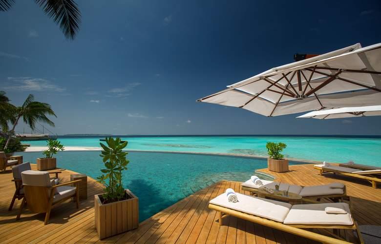Milaidhoo Island Maldives - Restaurant - 57