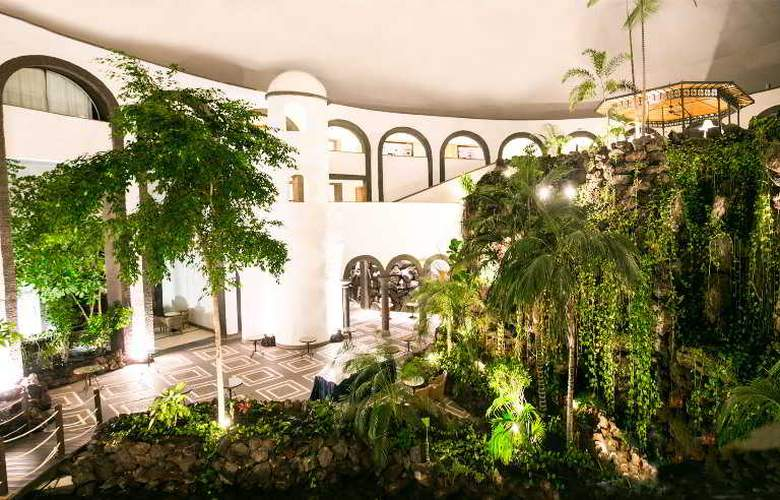 Hotel THe Volcán Lanzarote - Hotel - 1