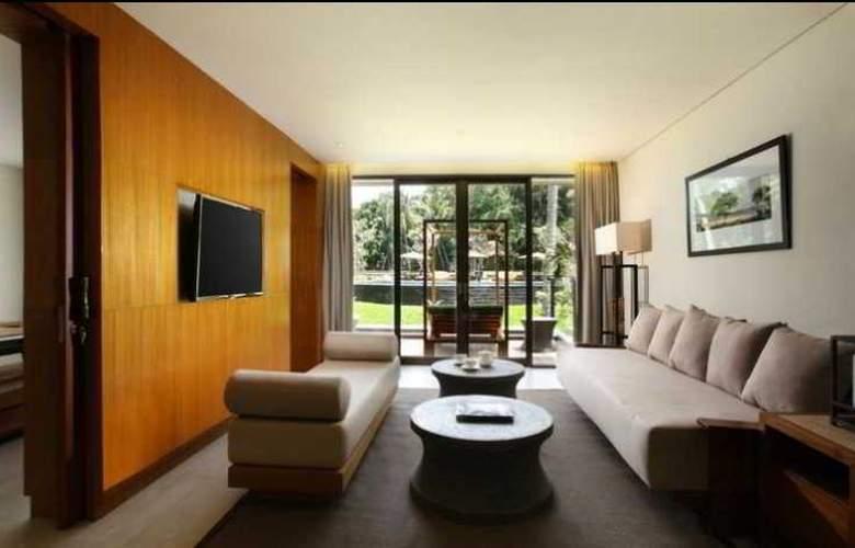 Plataran Ubud Hotel & Spa - Room - 19
