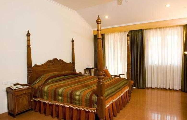 Vainguinim Valley Resort - Room - 6