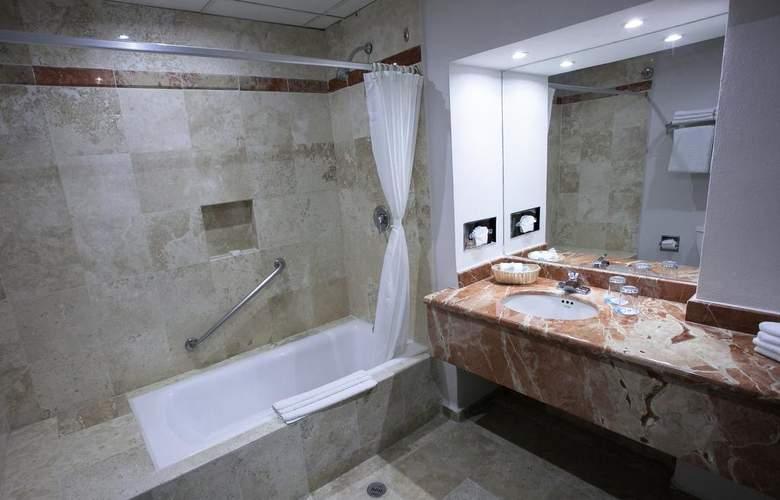 Casa Maya Cancún - Room - 7