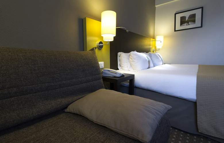 Holiday Inn Paris Charles De Gaulle Airport - Room - 7
