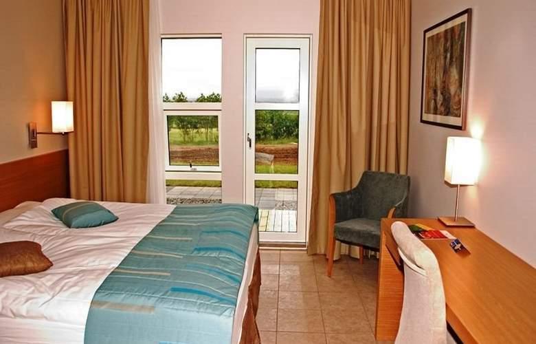 Iceland Hotel Hamar - Room - 8