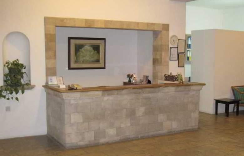 Axiothea Hotel - General - 11