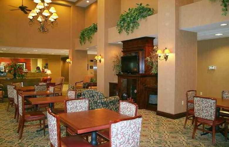 Hampton Inn & Suites Pensacola-University Mall - Hotel - 10