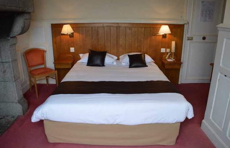 Terrasses Poulard - Room - 4