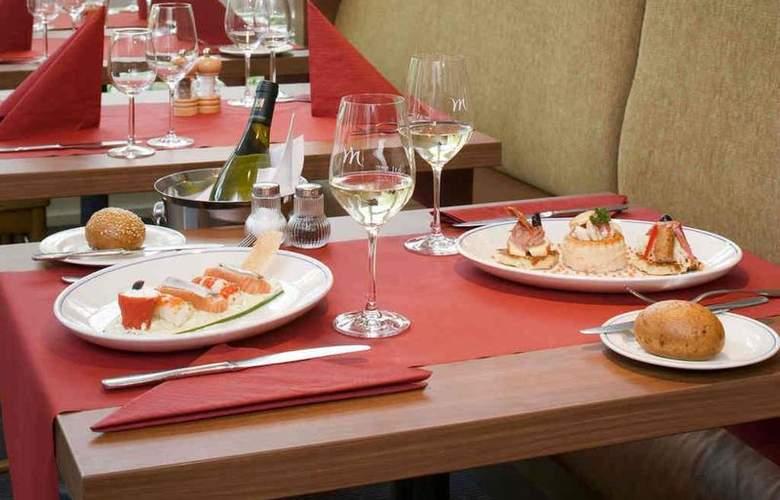 Mercure Bonn Hardtberg - Restaurant - 29
