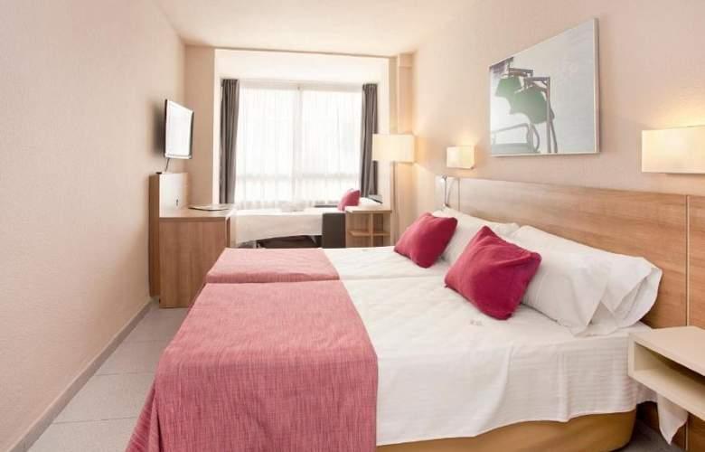 Port Eugeni Apartamentos - Room - 10