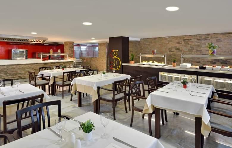 Alua Palmanova Bay - Restaurant - 5
