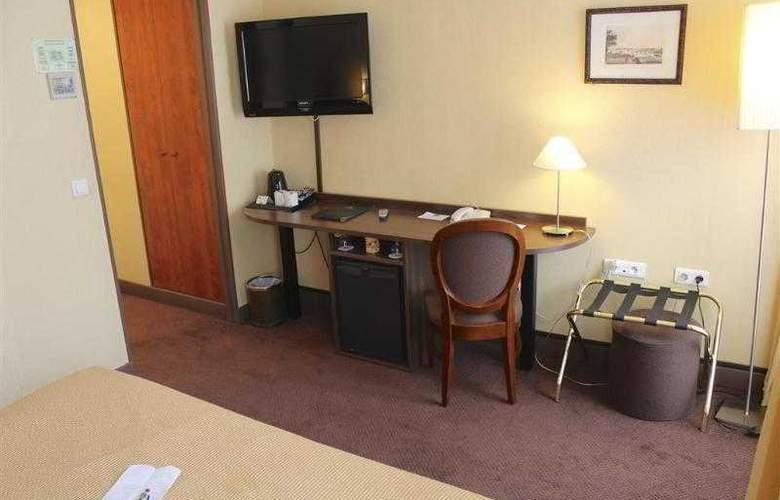 Best Western Empire Elysees - Hotel - 32