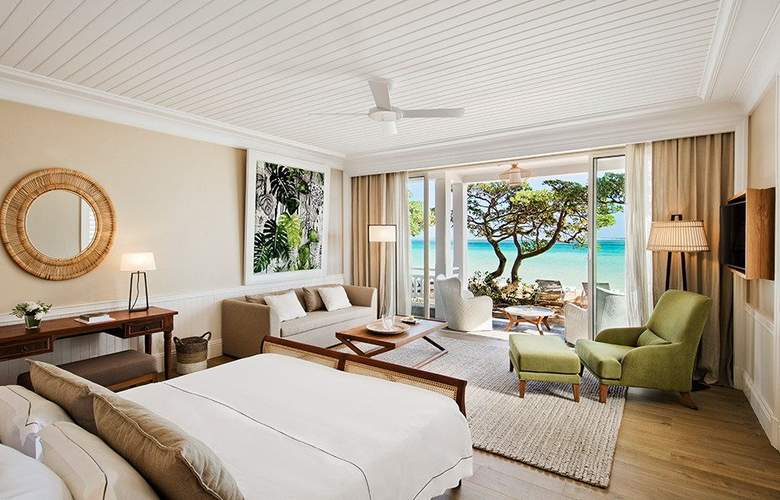 Heritage Le Telfair Golf & Wellness Resort - Room - 16