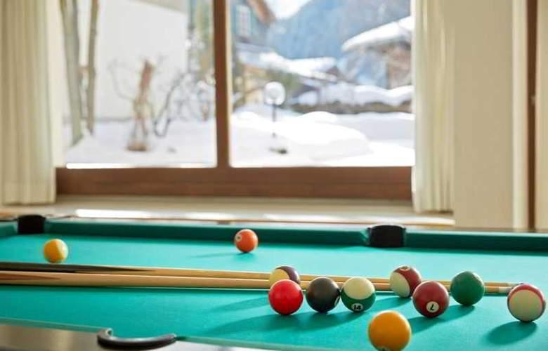 Gstaaderhof Swiss Quality Hotel - Sport - 15